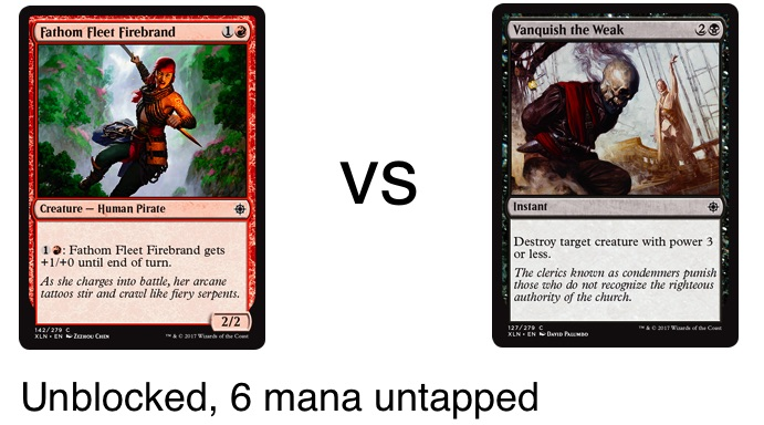 Another 10 somewhat advanced Magic: The Gathering plays