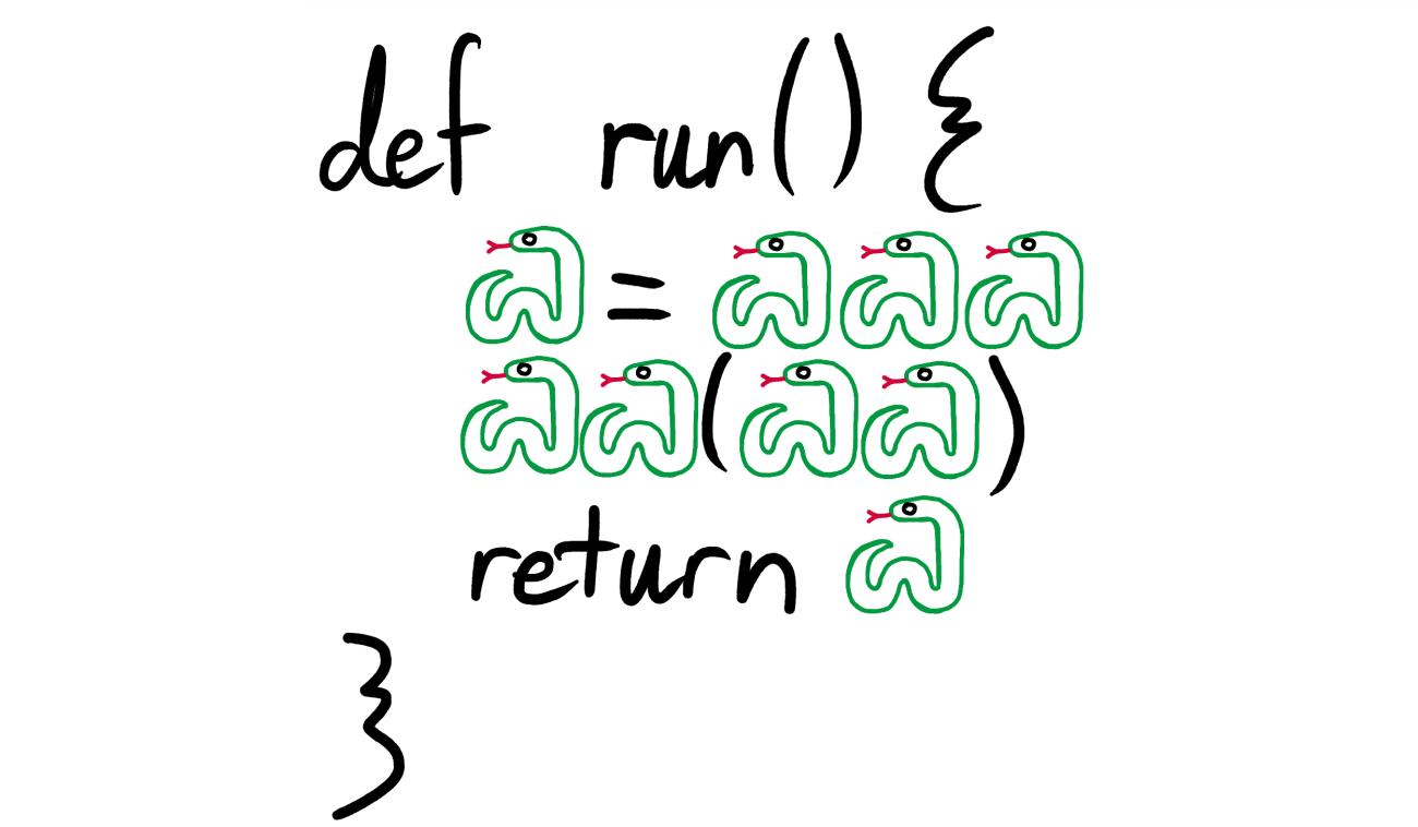 Programming Projects for Advanced Beginners #5: Snake   Robert Heaton