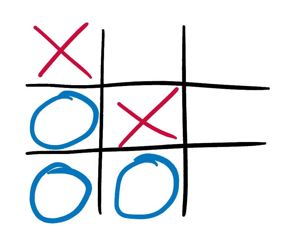 Programming Projects for Advanced Beginners #3b: Tic-Tac-Toe
