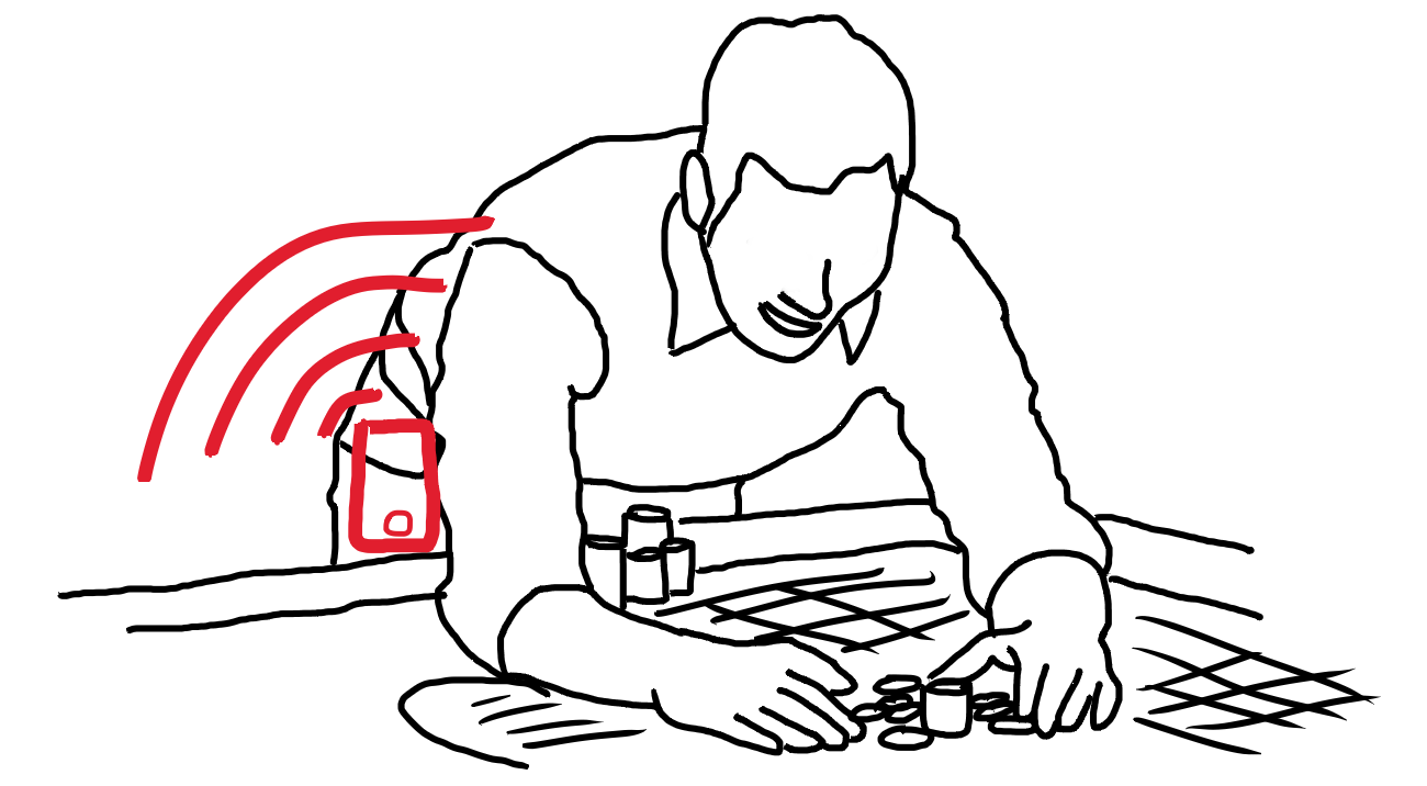 A brief history of wi-fi privacy vulnerabilities